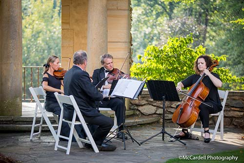 String Quartet Raleigh
